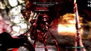 Skyrim Mod: Beyond Reach #9 Grey Belmor and the Spiteful Effigy