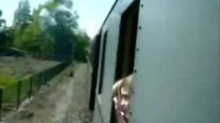 Fotzen - Pimmel - Bahn