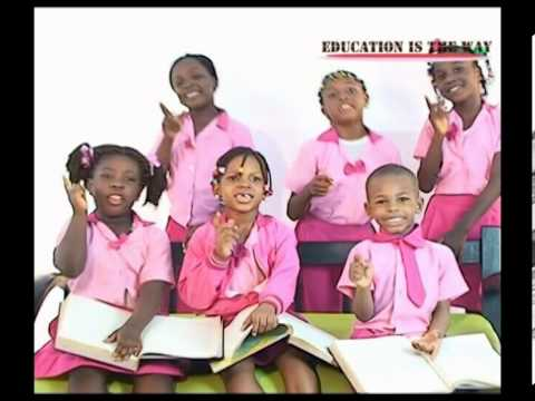 The SuperKids - Education is the Way