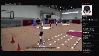 GRRINND  TO 90!!!!!! NBA 2K18 MyCareer Mode