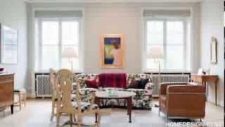 Design Style  Shabby Chic Inspired Interiors