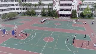 君毅高中校園景色