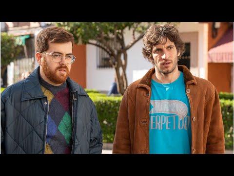 , title :'Netflix empieza ya a grabar la segunda temporada de 'El Vecino''