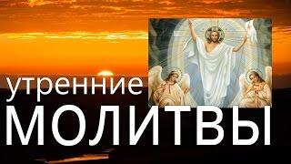 Начни день с молитвы! Утренние молитвы  вместе с Оптиной Пустынью  Молись о том, кого любишь!