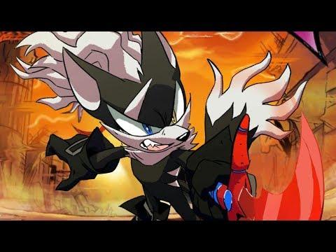 Lets Fix Infinite! (Sonic Forces Rewritten) Garrulous64