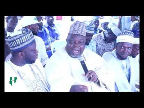 RANTI OJO IKU COMPLETE - Alhaji Abdullah Gbade Akinbode & Baba Ote