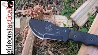 TOPS Tom Brown Tracker Review: Wilderness Multi-Tool