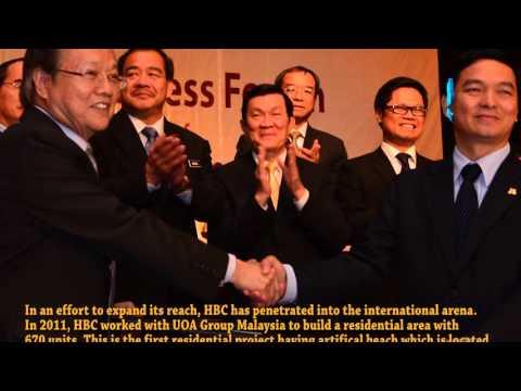 Video của Công Ty Cổ Phần Tập Đoàn Xây Dựng Hòa Bình 1
