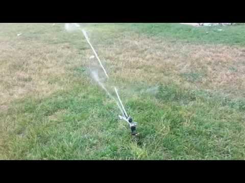 Irrigatore a battente marca Sime modello Ibis