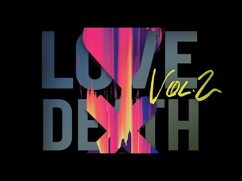 《愛 x 死 x 機器人》第二季預告影片公開