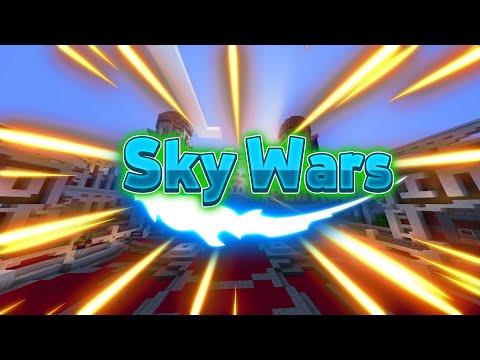 Sky wars играю