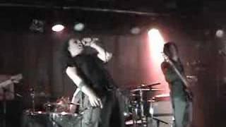 ART OF DYING - CRIME LIVE @ THE TATTOO
