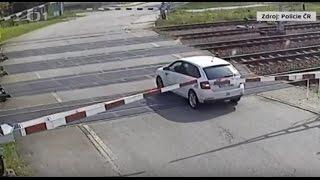 Červená řidiče nezastaví