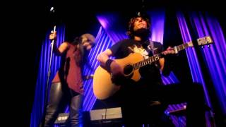 Fefe Dobson - In Your Touch (Live Acoustic) - Blender Theater NYC
