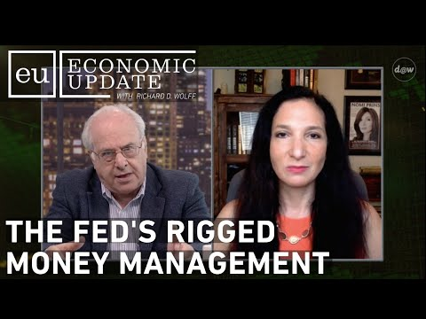 Economic Update: The FED's Rigged Money Management