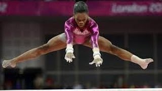 Gabby Douglas~Girl On Fire
