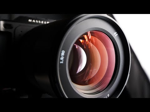 Hasselblad Lenses a History of Optical Excellence - Karl Taylor
