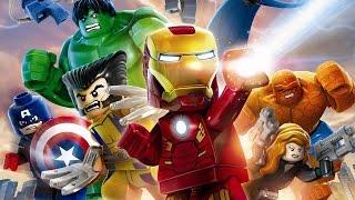 топ 10 LEGO игр