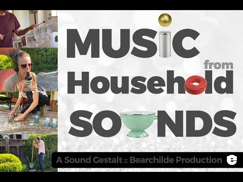 Music from Household Sounds II