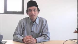 Kajian Muslimah Perth 15 Juli 2015 Betsama Ustadz Ahmad Rafiq