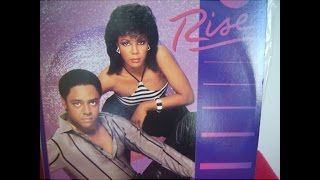 RENE' & ANGELA     You Don't Have To Cry           R&B