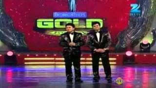 Gold Awards 2011 July 17 '11 Part - 1 - YouTube