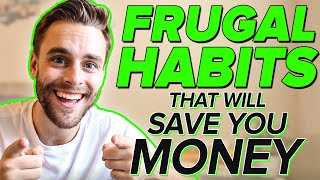 20 Frugal Living Habits That Will Save You THOUSANDS Today! | Frugal Living Tips And Hacks