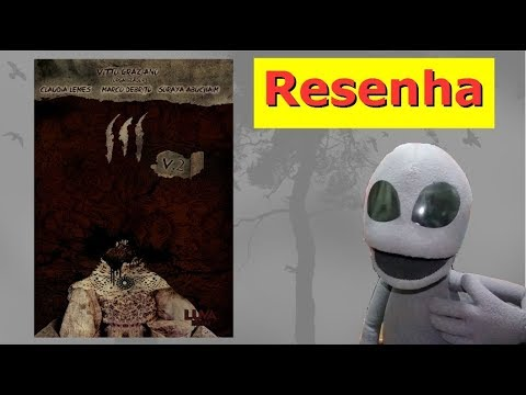 Resenha III A Hora Morta