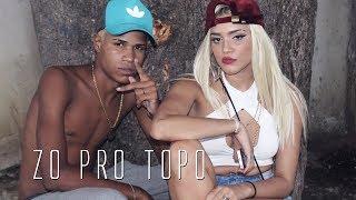 Nabrisa - Z.O. Pro Topo O Recomeço part. Suêtt (Prod. Plata Music)
