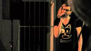 Video GAMBINI - Kočička (Bajkazyl Brno 25.11.2015)
