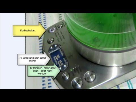 Das Verhältnis der Eiweisse der Fette und der Kohlenhydrate, um abzumagern