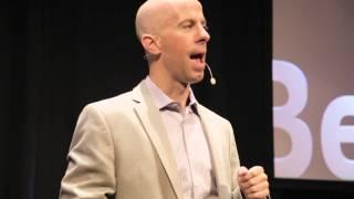 TEDx: 140.6 Miles on a Borrowed Heart