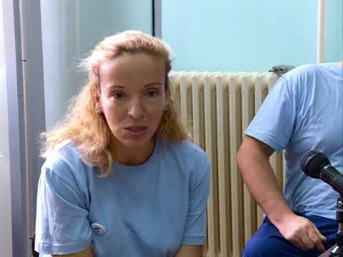 Smederevski paraplegičari na krovu  Srbije
