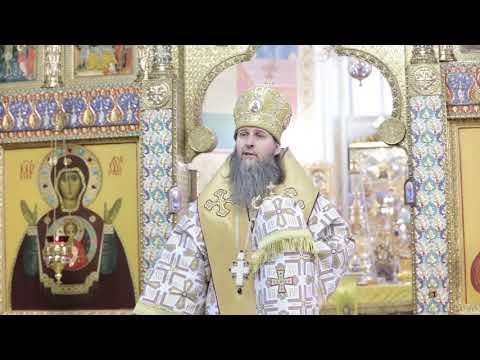 Митрополит Даниил: Каждый русский человек чувствует помощь святителя Николая