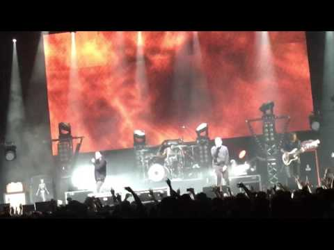 Anacondaz - ангел (live at Stadium, Moscow, 21.04.2017)