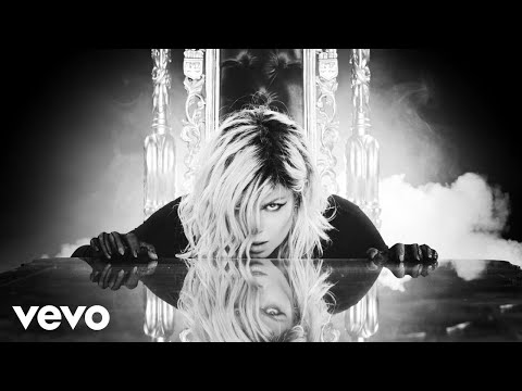 Fergie – Just Like You