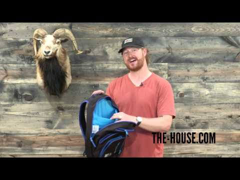 2015 Dakine Campus 25L Backpack - Review - The-House.com