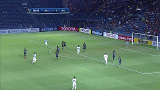 Buriram United 1-0 Jeonbuk AFC Champions League 2019 HIGHLIGHTS