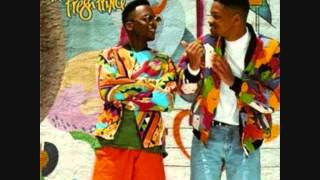 DJ Jazzy Jeff & The Fresh Prince - Trapped on the Dance Floor