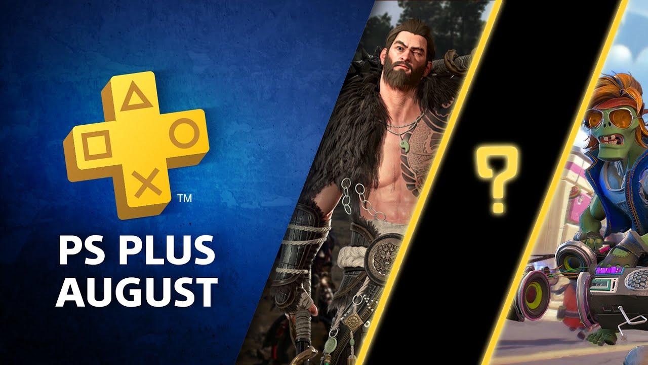 PS Plus-Spiele im August: Hunter's Arena: Legends, Plants vs. Zombies: Schlacht um Neighborville, Tennis World Tour 2