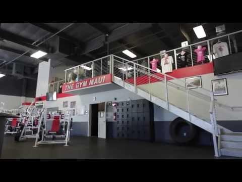 The Gym Maui - The BEST Gym on Maui - HD Facility Tour