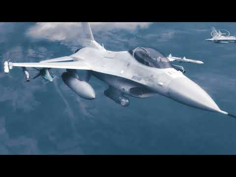 Targeting Pod & CCIP in Arma 3 Update 1 60 - смотреть онлайн