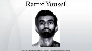 Ramzi Yousef