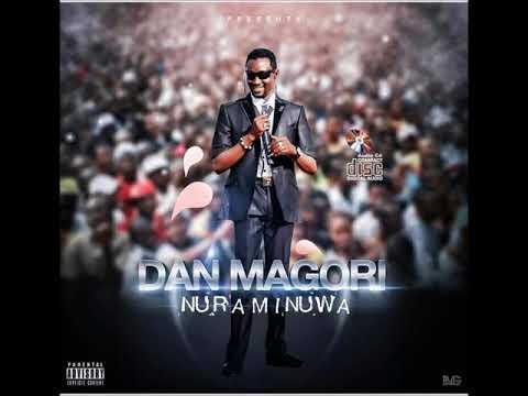 Nura M. Inuwa - Jingle (1) (Dan Magori album)