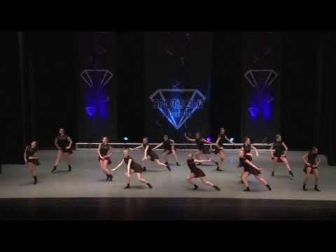 THE FURY - Bunker Dance Center [Las Vegas]