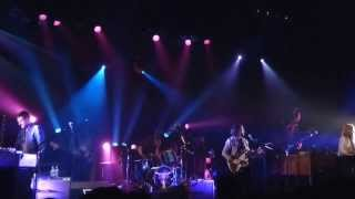 Timekeeper - Grace Potter & The Nocturnals 2013.08.25 Vic Theatre Chicago