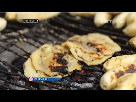 Video Makanan Tradisional Yang Superrr Nyamiii