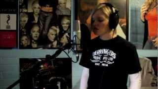 Heavy On My Heart - Anastacia Cover by Talia