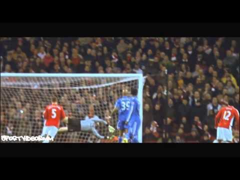 Didier Drogba   Dribbling Skills and Goals