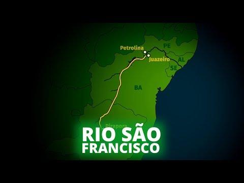 Comissão estuda a reativação da hidrovia do Rio São Francisco - 05/12/19